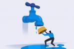 S'incrementa la tarifa d'aigua del poble