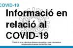 Informació rellevant del Consell Comarcal del Moianès sobre el COVID-19 per a la ciutadania, les empreses i les activitats