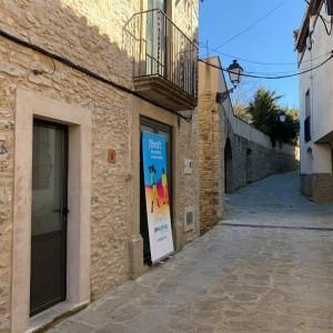 Foto casa del poble