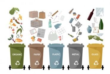 """La """"Taxa Justa"""" d'escombraries"""