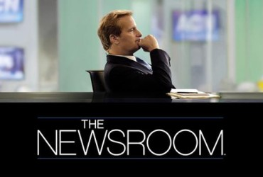 No veáis The Newsroom, en serio…